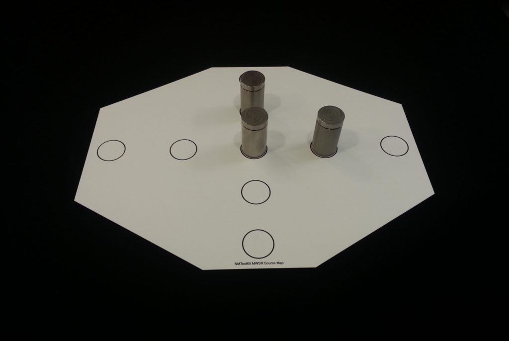 MWSR - Tungsten Holders